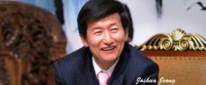 [image: Photo of Joshua Jeong Myung Seok]